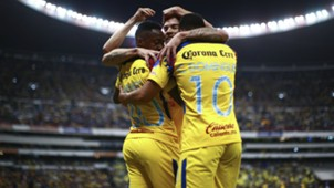 América vs Cruz Azul Clausura 2018