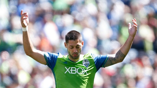 Clint Dempsey MLS Seattle 04302017