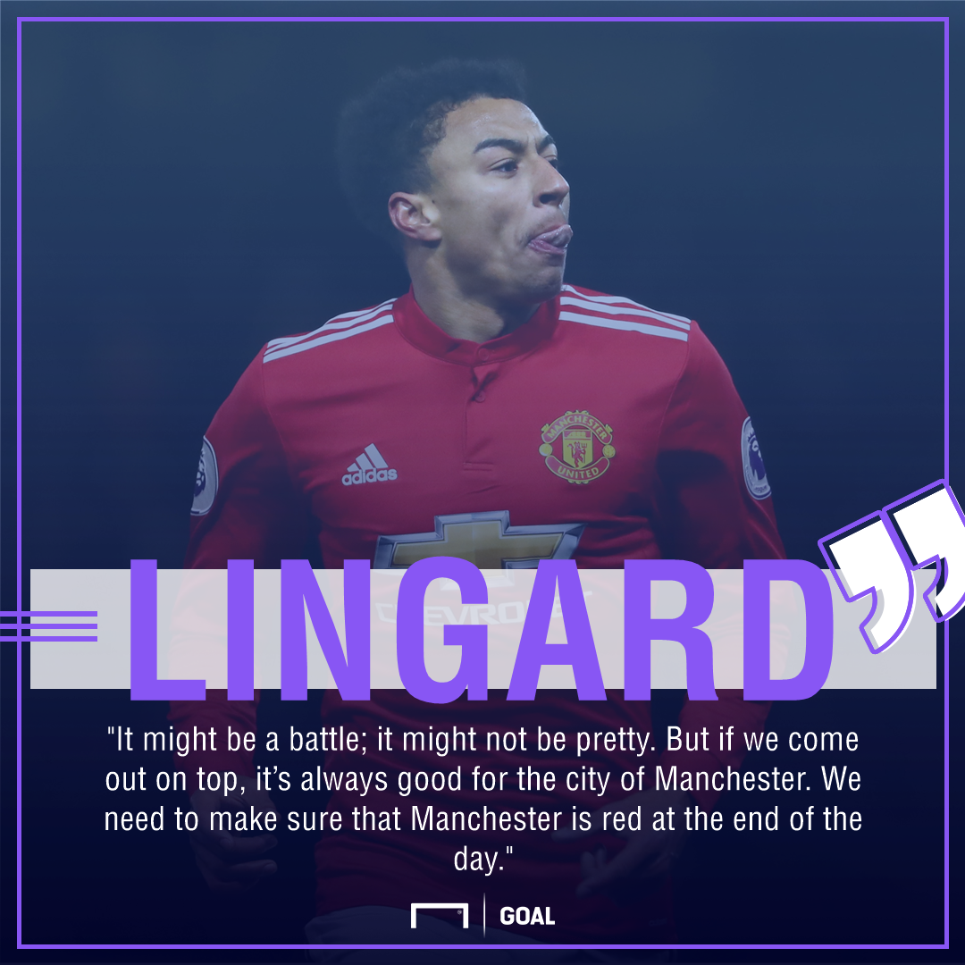 Jesse Lingard Manchester is red