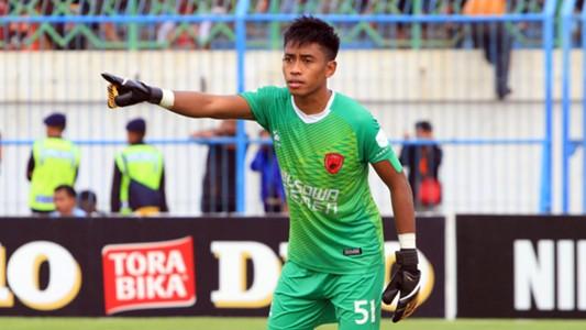 Syaiful - PSM Makassar