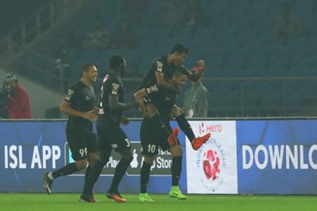 Delhi Dynamos NorthEast United
