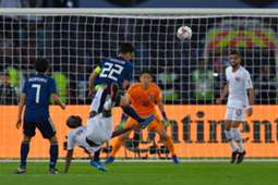 Almoez Ali Japan Qatar AFC Asian Cup Final