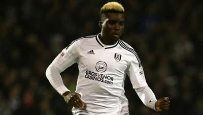 Sheyi Ojo of Fulham