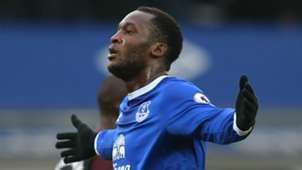 HD Romelu Lukaku Everton