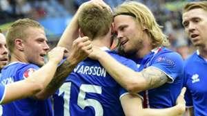 Iceland Austria Euro 2016