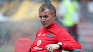 Milutin Sredojevic of Orlando Pirates