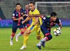 Norshahrul Idlan Talaha, Pahang, Saiful Ridzuwan Selamat, Selangor, Malaysia Super League, 26062018