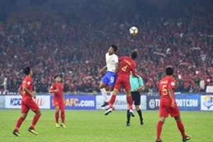 India Indonesia AFC U-16
