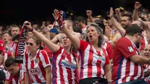 Last game at Vicente Calderon Atletico Madrid Athletic Bilbao LaLiga 21052017