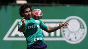 Ricardo Goulart - Palmeiras - 26/01/2019
