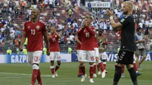 Denmark Schmeichel WC 2018 Russia