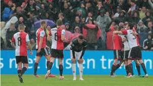 Feyenoord - FC Utrecht, 09232018