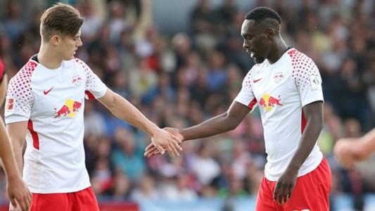 Jean-Kevin Augustin RB Leipzig