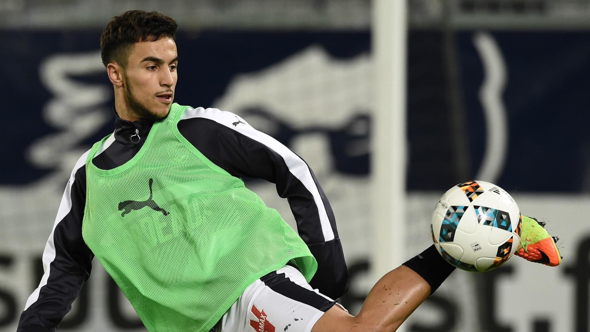 PHOTOGALLERY - Napoli-Chievo 1-1, Ounas risponde a Inglese: gli scatti di IamNaples.it