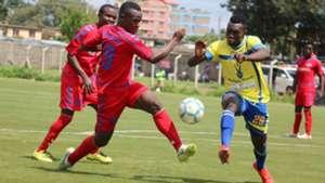 Western Stima v FC Talanta.