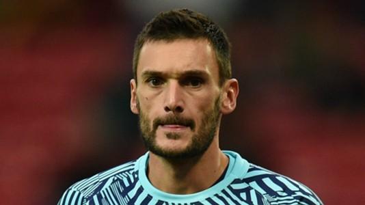 Hugo Lloris Tottenham 2018-19