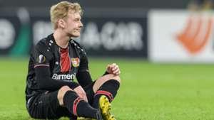 Julian Brandt Bayer Leverkusen 21022019