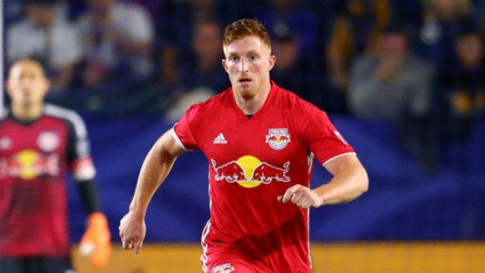 Sources: Red Bulls sign USMNT defender Tim Parker to new three-year deal