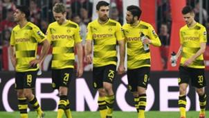 Bayern Munchen Borussia Dortmund Bundesliga 31032018