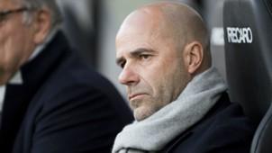 Peter Bosz, Ajax, Eredivisie, 04082017