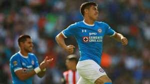 Francisco Silva Cruz Azul Liga MX Mexico