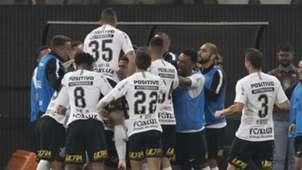 Corinthians Botafogo Brasileirao Serie A 18072018