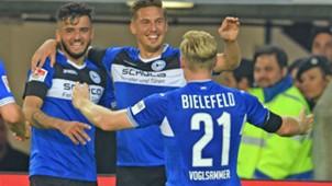 Arminia Bielefeld 2 Bundesliga 21082017
