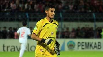 Rendy Oscario - Semen Padang