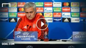 GFX Jose Mourinho 20022018