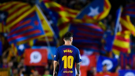 Catalan independence how barcelona and la liga would be affected by lionel messi barcelona catalan flags 2017 stopboris Choice Image