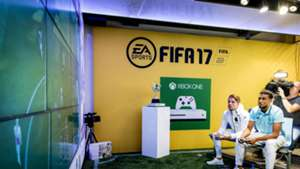 Ajax FIFA 17 eSports 22092016