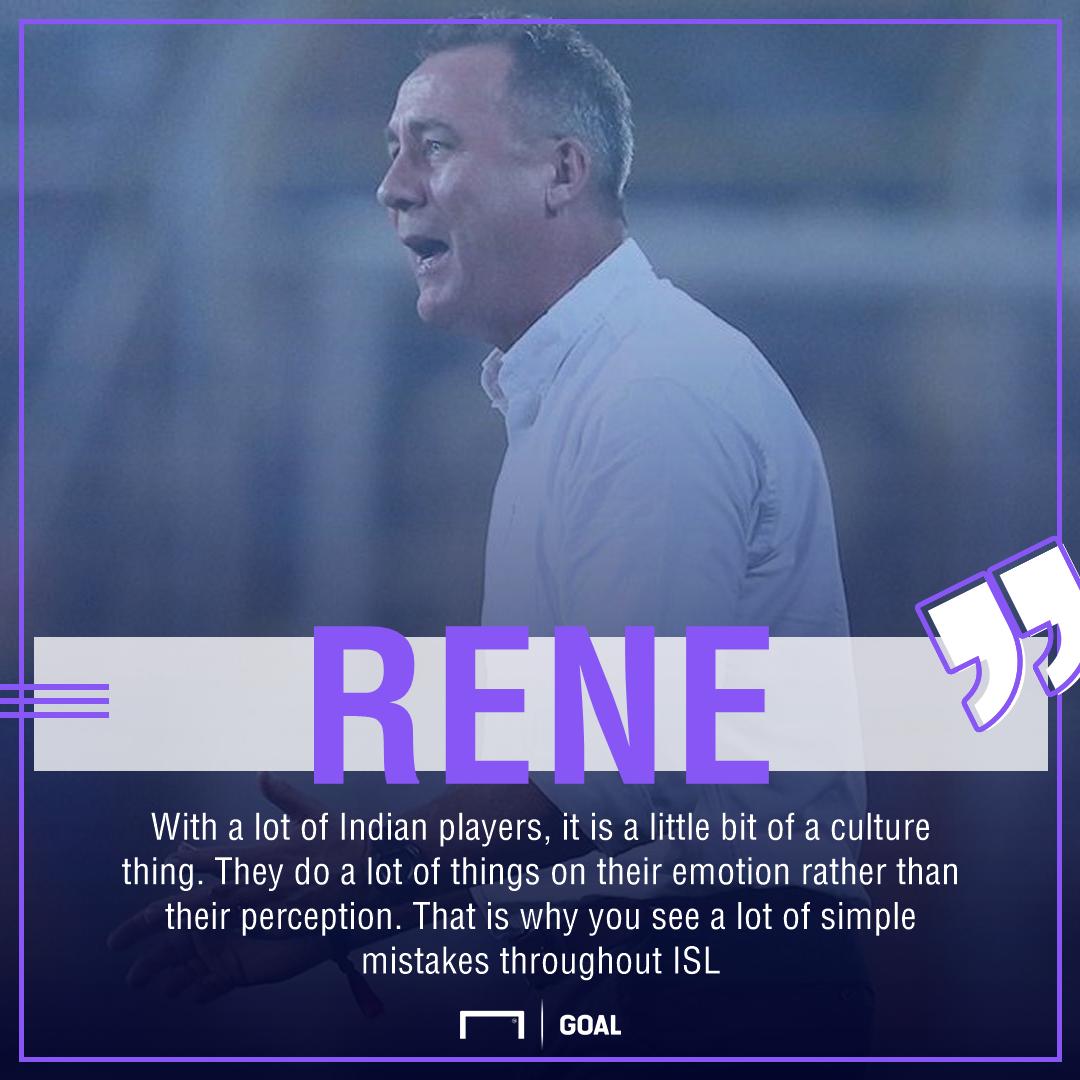 Rene Meulensteen Quote