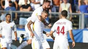 Kolarov Atalanta Roma Serie A