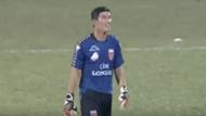 Vietnamese penalty madness
