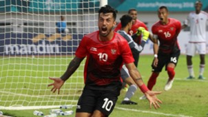 Stefano Lilipaly - Indonesia U-23 Asian Games 2018