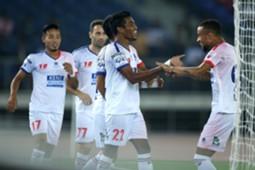Delhi Dynamos vs Mumbai City