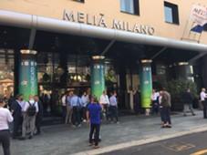 Melia Milano Calciomercato