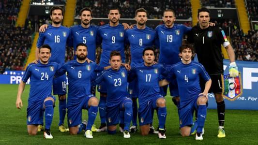 Sweden Italy