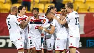 Adelaide United Wellington