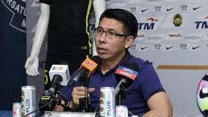 Tan Cheng Hoe, Malaysia