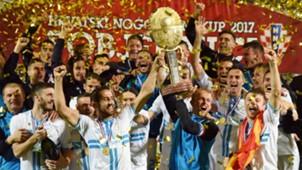Rijeka DInamo Croatian Cup 31052017