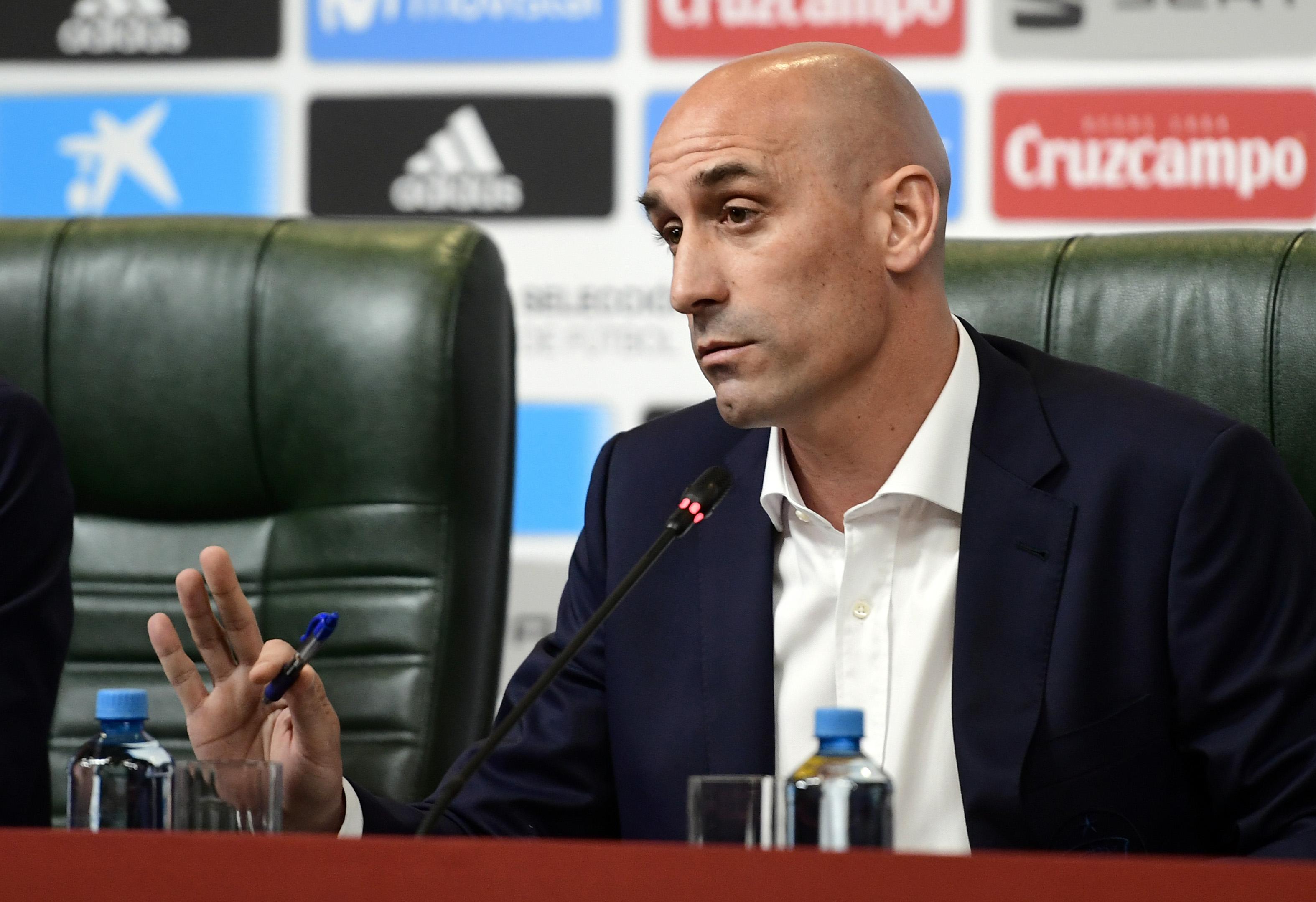 Image result for สเปนพลาดโหวตเจ้าภาพบอลโลก 2026