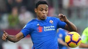 Luis Muriel Fiorentina Serie A