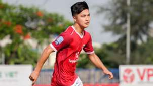 Martin Lo Pho Hien FC First Division 2019
