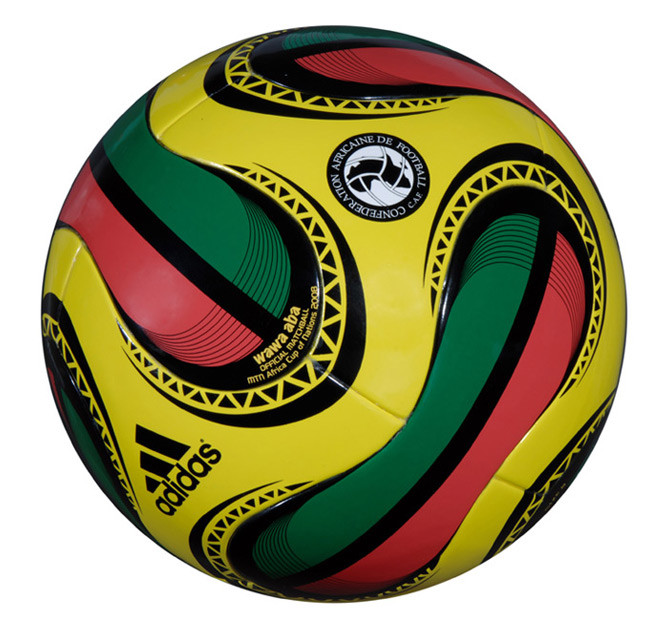 Wawa Aba 2008 Afcon