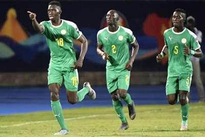 Senegal Kenya CAN 2019