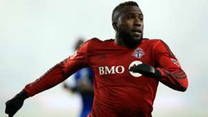 Jozy Altidore Toronto FC MLS Getty 11302016