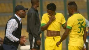 John Obuh - MFM vs. Kwara United