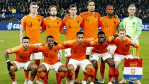 Netherlands 11192018