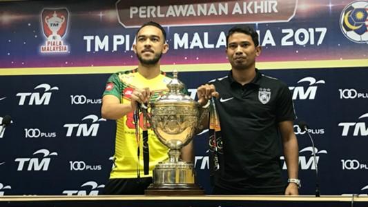 Khairul Helmi, Kedah, Safiq Rahim, Johor Darul Ta'zim